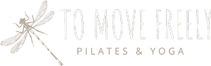To Move Freely Logo